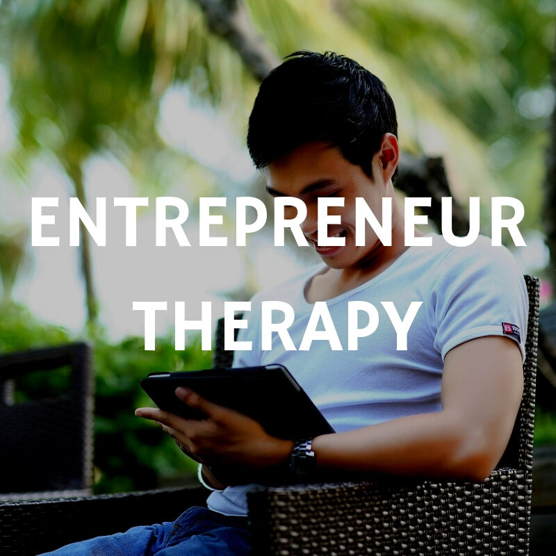 entrepreneur online therapy Virginia